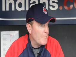 Eric Wedge talks on American League Central Division and some of the young Indians players.