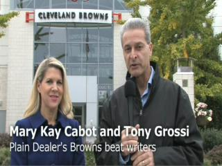 Cleveland Browns vs. Pittsburgh Steelers preview