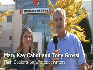 Cleveland Browns vs. Green Bay Packers preview