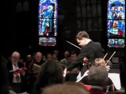 Video: Annual 'Messiah' Sing at Trinity Cathedral in Cleveland