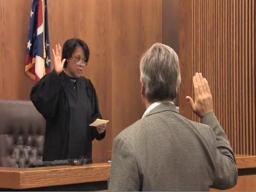 Judge Saffold recusal hearing