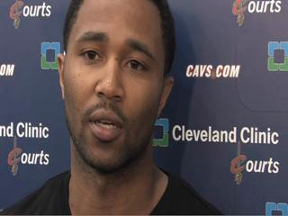 NBA Playoffs: Cleveland Cavalier Mo Williams looks at adjustments for Game 3 against the Boston Celtics