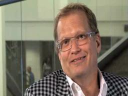 Drew Carey visits Cleveland with his ideas on improving the city: Part III