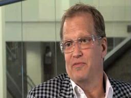Drew Carey visits Cleveland with his ideas on improving the city: Part II