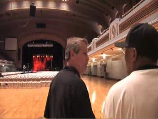 Cleveland City Council tours Public Auditorium over concerns with Medical Mart Project