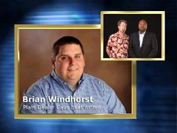 brian windhorst and lebron james relationship