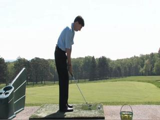 Ask the Pro: How to take something off a shot without decelerating the swing