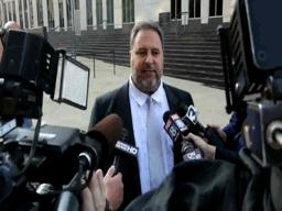 Jimmy Dimora after bond hearing at federal court: Video