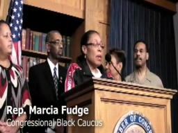 Rep. Marcia Fudge talks about Cuba