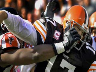 Tony Grossi and Mary Kay Cabot analyze the Cleveland Browns 20-10 loss to the Atlanta Falcons