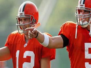 Tony Grossi and Mary Kay Cabot preview Cleveland Browns vs. Pittsburgh Steelers