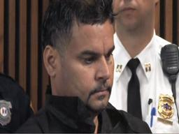 ParkOhio double homicide suspect Pedro Rodriguez arraigned