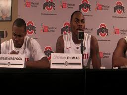 Ohio State's basketball freshmen