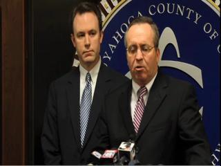 Retired FBI agent William Henterly appointed to examine Cuyahoga County government