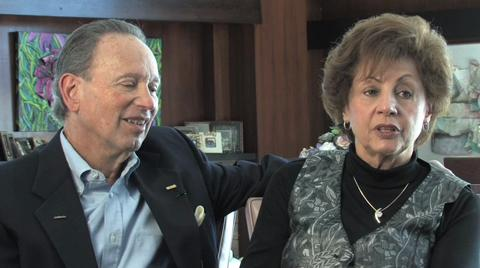 Jane and Lee Seidman give $42 million to University Hospitals