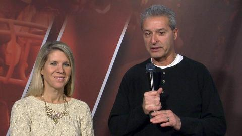 Tony Grossi and Mary Kay Cabot preview Cleveland Browns vs. Miami Dolphins
