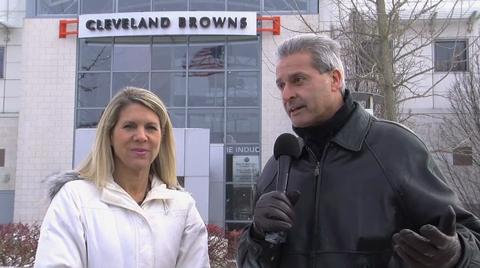 Tony Grossi and Mary Kay Cabot preview Cleveland Browns vs. Buffalo Bills