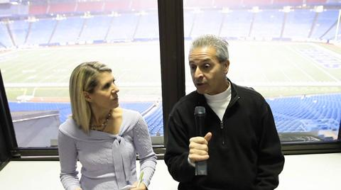 Tony Grossi and Mary Kay Cabot analyze the Cleveland Browns' 13-6 loss to the Buffalo Bills