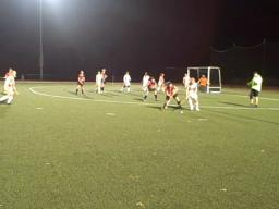Highlights of Westfield's 2-1 WMass D-I Field Hockey Tournament win over Agawam