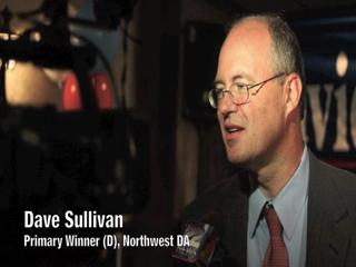 Northwest DA candidates react to Dave Sullivan's victory in Democratic primary