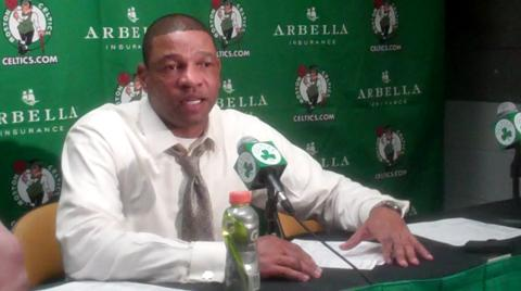 Doc Rivers postgame press conference 11/24