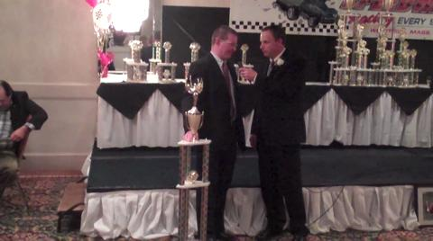 Whip City Speedway 2010 Awards Banquet