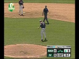 Division III State Baseball Championship: Indian Valley vs. Badin