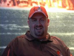 Browns Fan Confessional: Mark Johnson