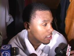 Post-game video: Daniel Gibson