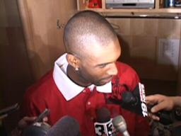 Post-game video: Joe Smith