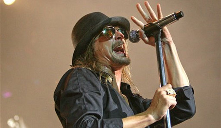 Kid Rock fans ready for Van Andel Arena concert