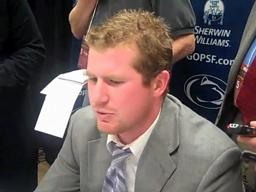 Penn State QB Matt McGloin says 'this is Rob's team' after win at Minnesota