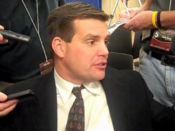 Penn State coach Jay Paterno says there's 'a good shot' Rob Bolden returns for Michigan game
