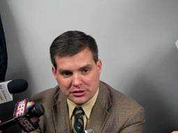 Penn State coach Jay Paterno: 'The ball bounced their way' in loss to Ohio State