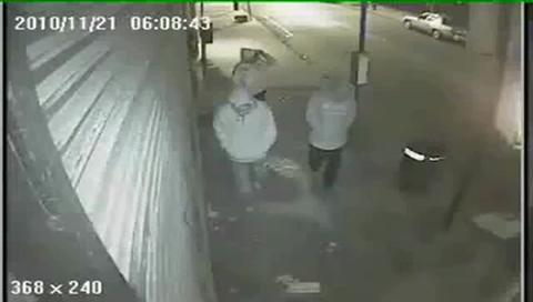 Police release video, search for suspects in West Brighton attack