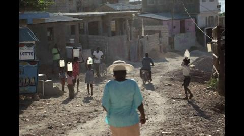 Returning to Haiti 11 months after the earthquake