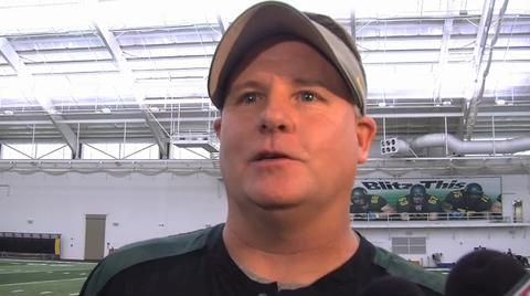 Oregon Ducks video: System or players? Chip Kelly's answer