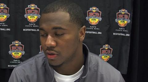 BCS National Championship: Auburn safety Zac Etheridge