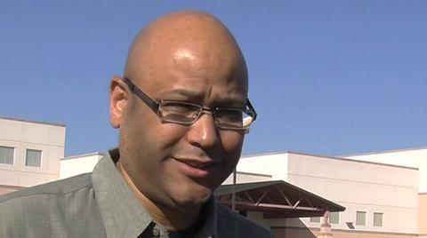 BCS National Championship: Outside the Ducks' practice with Ken Goe and Aaron Fentress