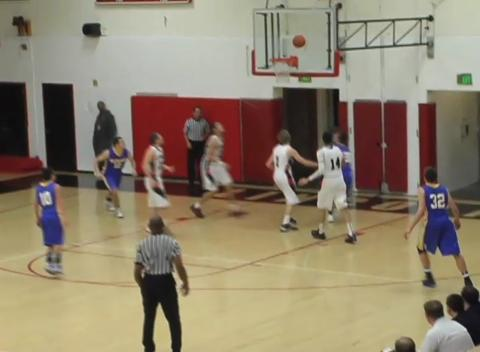Basketball highlights: Lincoln 58, Barlow 43