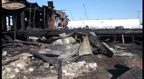 Fatal Fire in New Orleans Kills 8 : video