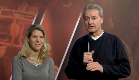 Tony Grossi and Mary Kay Cabot preview Cleveland Browns vs. Cincinnati Bengals