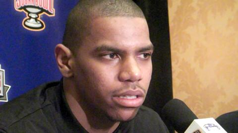 Ohio State QB Terrelle Pryor on pledges to return in 2011
