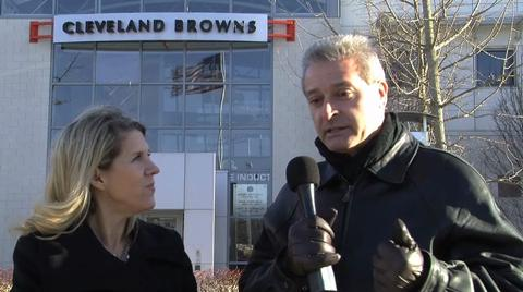 Tony Grossi and Mary Kay Cabot discuss the next head coach for Cleveland Browns