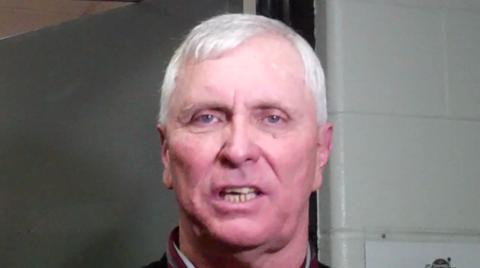 St. Anthony's Hall of Fame coach Bob Hurley returns to HoopHall Classic