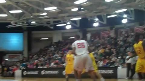 Highlights of Duke commit Quinn Cook at the Hoophall Classic