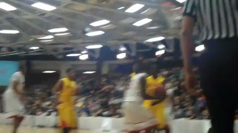 Highlights of Oak Hill at the Hoophall Classic
