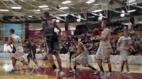 Anthony Davis (Kentucky) tallies 30 points, 16 rebounds, 7 blocks to open Day 4 - 2011 Hoophall Classic highlight video