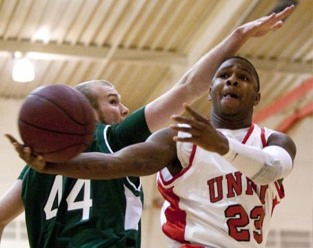 High school boys basketball: Union 63, Forest Hills Central 41