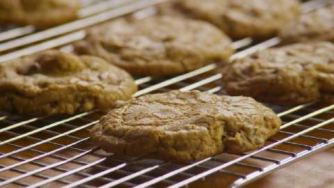 Special chocolate chip cookie recipes